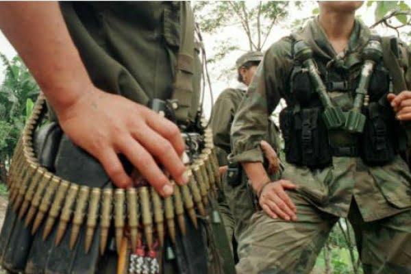 Se registró en Canalete enfrentamiento entre el Ejército y el 'Clan del Golfo'