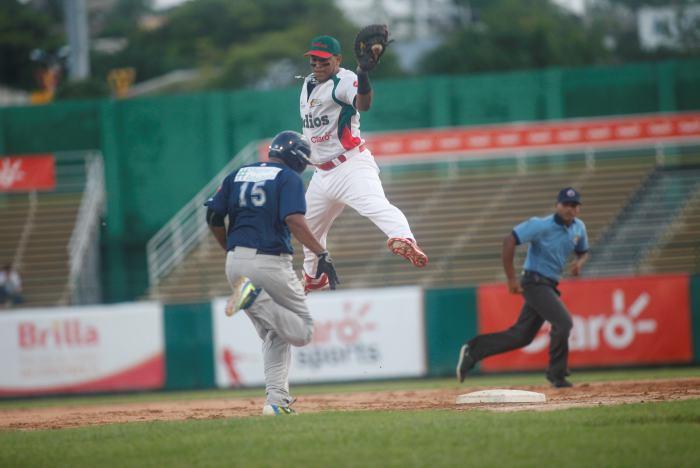 Leones sigue siendo líder de béisbol profesional colombiano