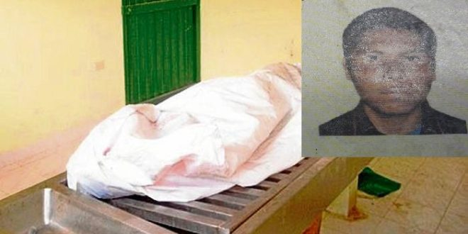 Asesinatos en Lorica y San Antero