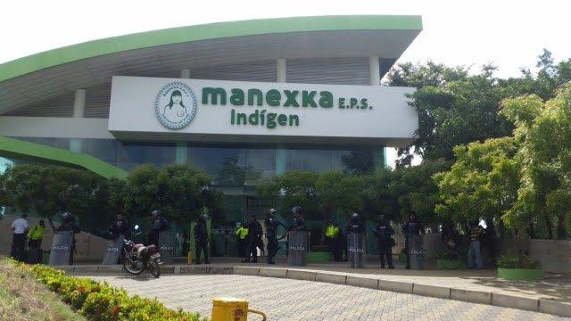 Supersalud impugnará fallo que ordena suspender liquidación de Manexka