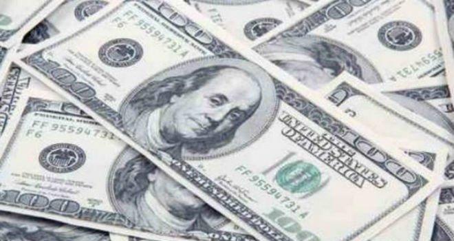 Ayer el dólar cayó de la barrera de los 3.000 pesos