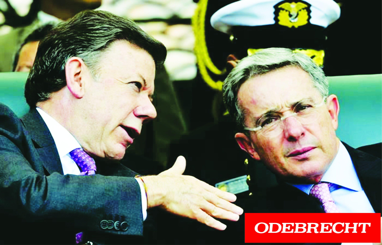 Escándalo por los millonarios sobornos de Odebrecht en Colombia