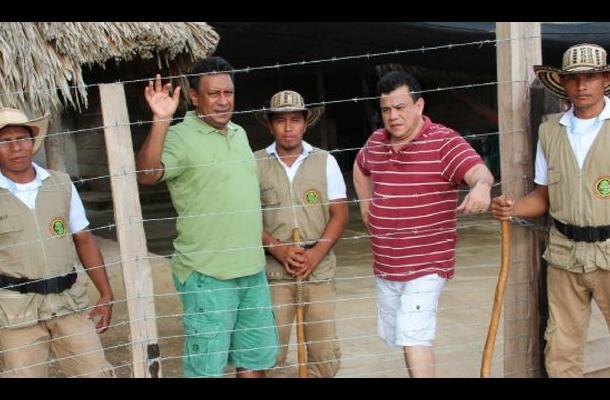 Expiden orden inmediata de captura contra Pedro Pestana