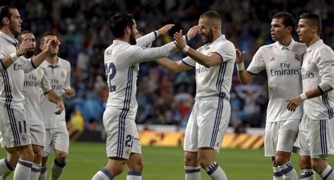 El Madrid podría visitar Colombia en el 2017