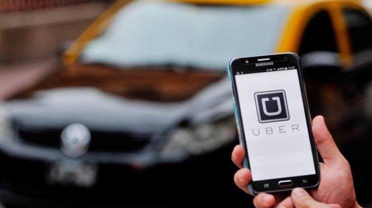 Las curiosidades de Uber durante 2016