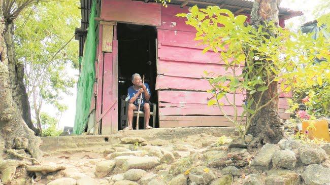 Peligro inminente en el cerro La Colina: La miseria y la pobreza no se destierran