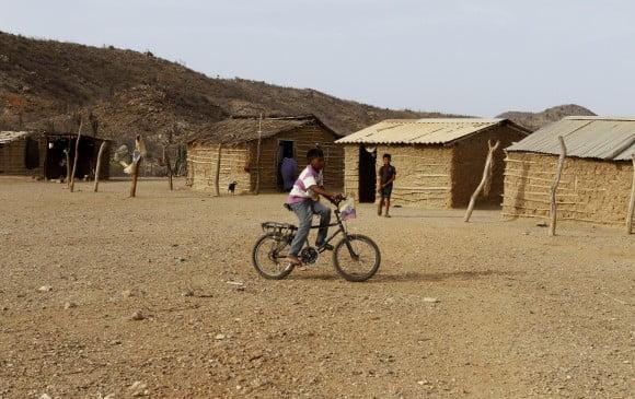 Tres niños muertos en lo que va del año a causa de desnutrición