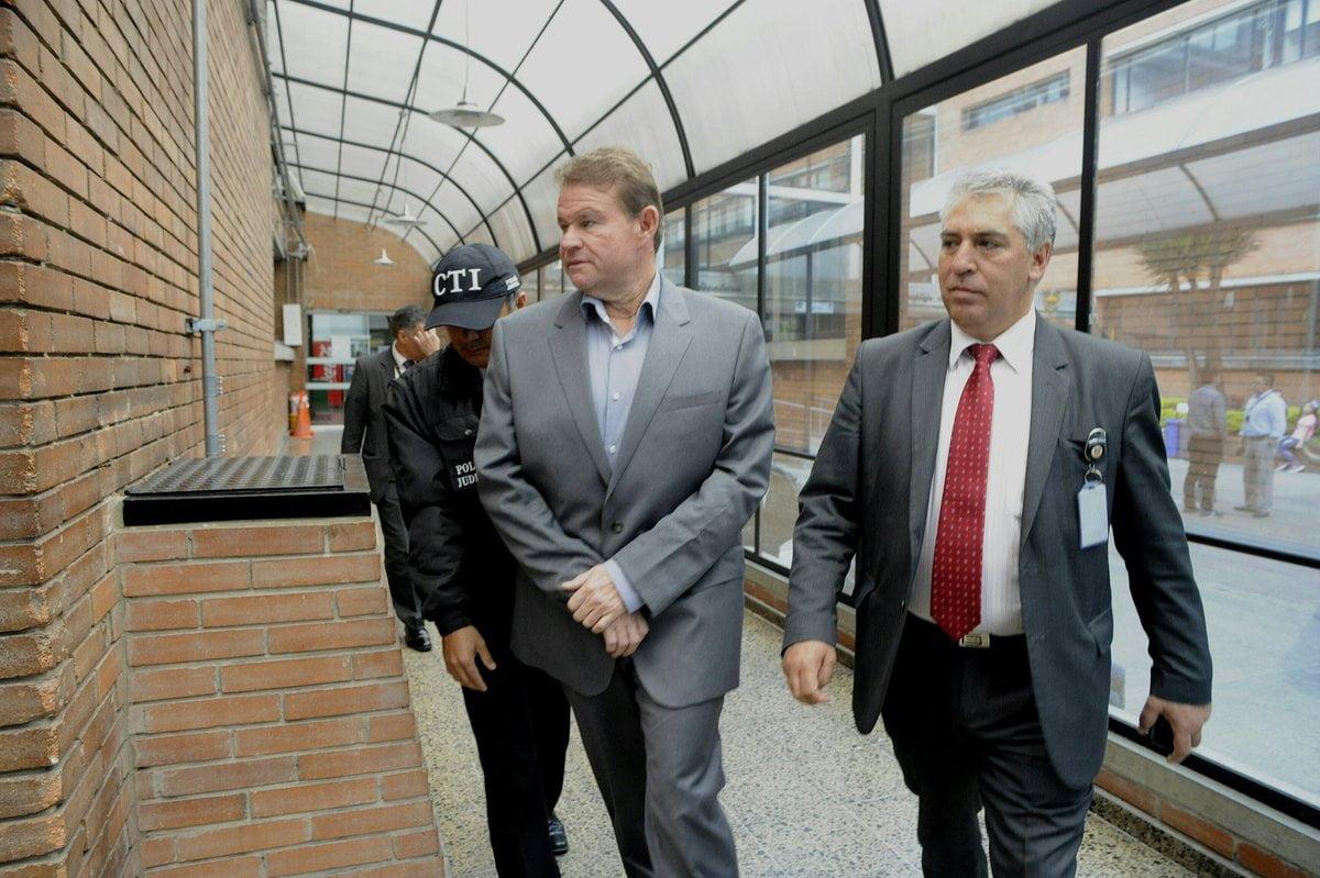 Por fuera de caso Odebrecht Otto Bula es condenado a 2 años de cárcel por cohecho
