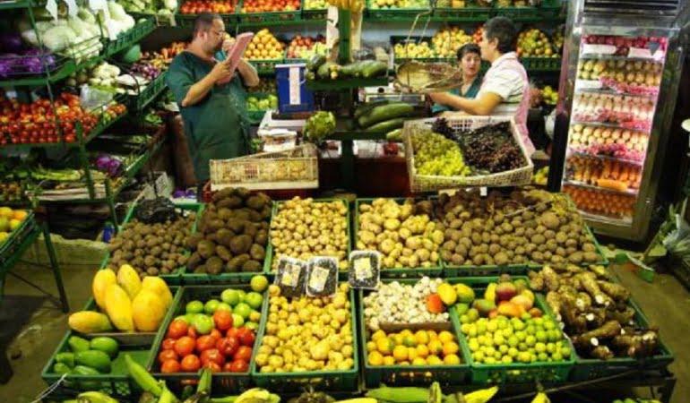 Conozca algunos precios de la canasta familiar en Montería en este comienzo de año