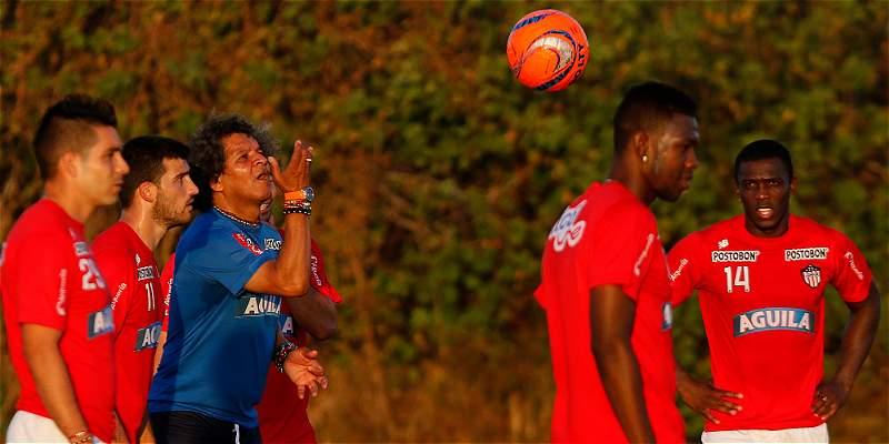 Junior se prueba hoy en la Copa Libertadores 2017