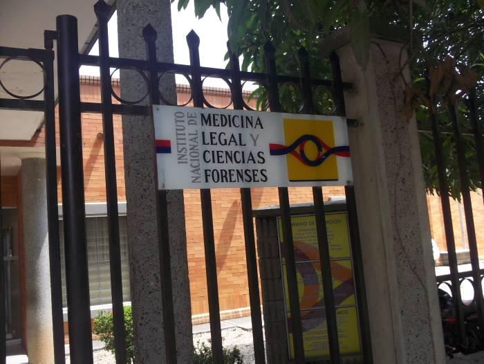 Olor de muertos en descomposición desespera a comunidad del barrio Buenavista