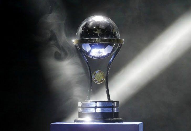 Así jugarán los equipos colombianos en la Conmebol Sudamericana 2017