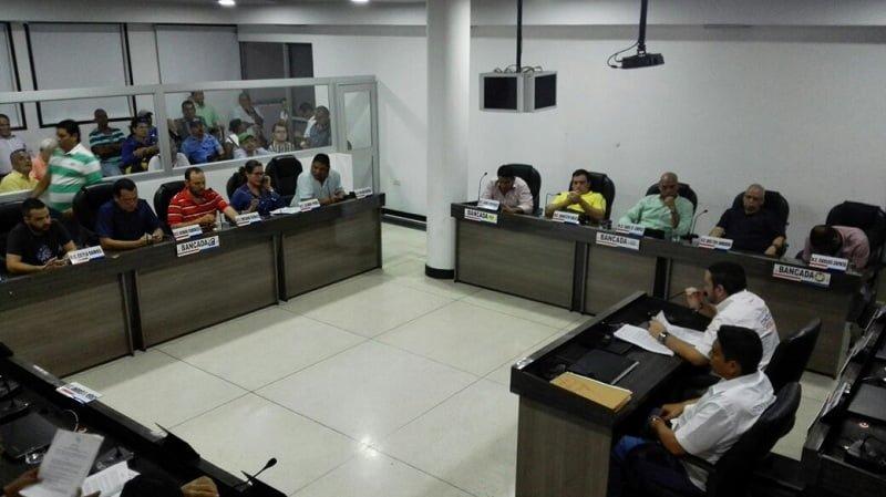 Concejo de Montería respondió a reclamo sobre señalamientos de Odebrecht
