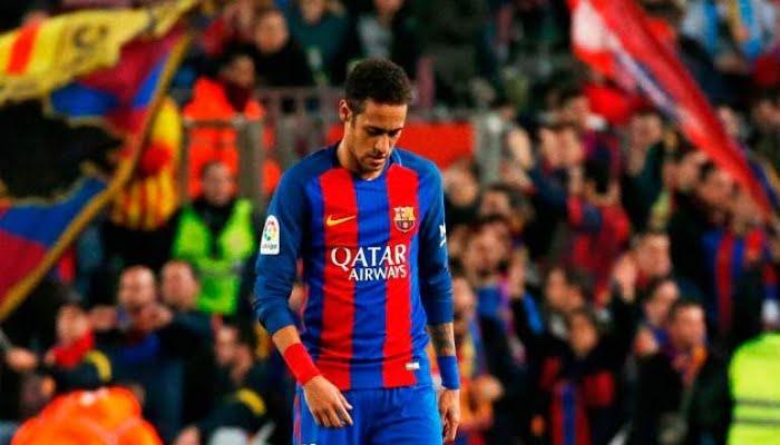 Confirman procesamiento por estafa en caso Neymar