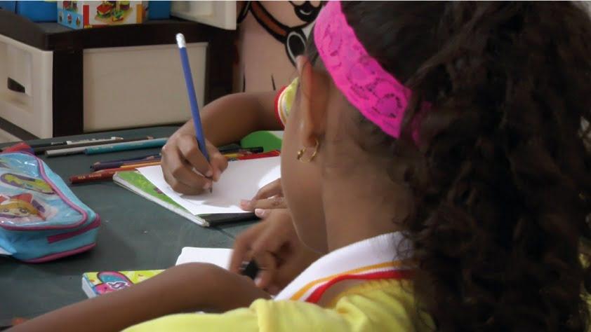 Ladrones tienen azotada a fundación que beneficia a más de 300 niños de escasos recursos