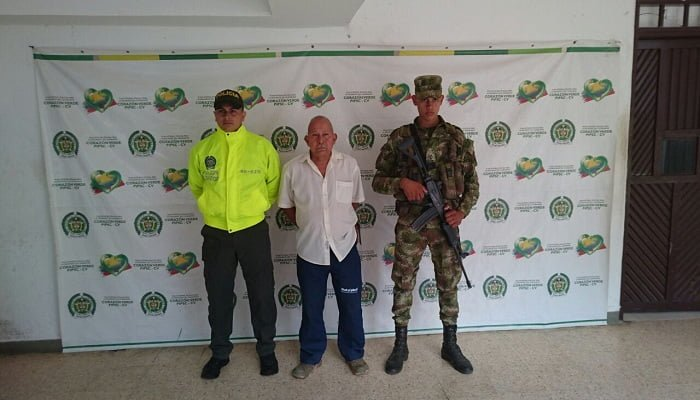 Ejército captura a presunto violador en Tierralta