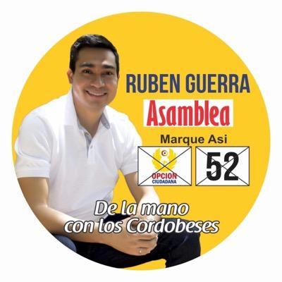 Cae uno más, Rubén Guerra por el Cartel de la Hemofilia