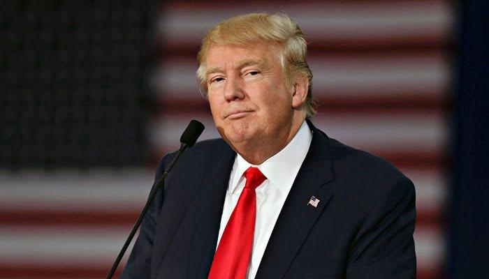 Trump le dice al Congreso que no puede enjuiciarlo