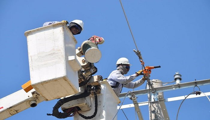 Este domingo 24 de febrero cinco municipios de Córdoba se quedarán sin energía eléctrica