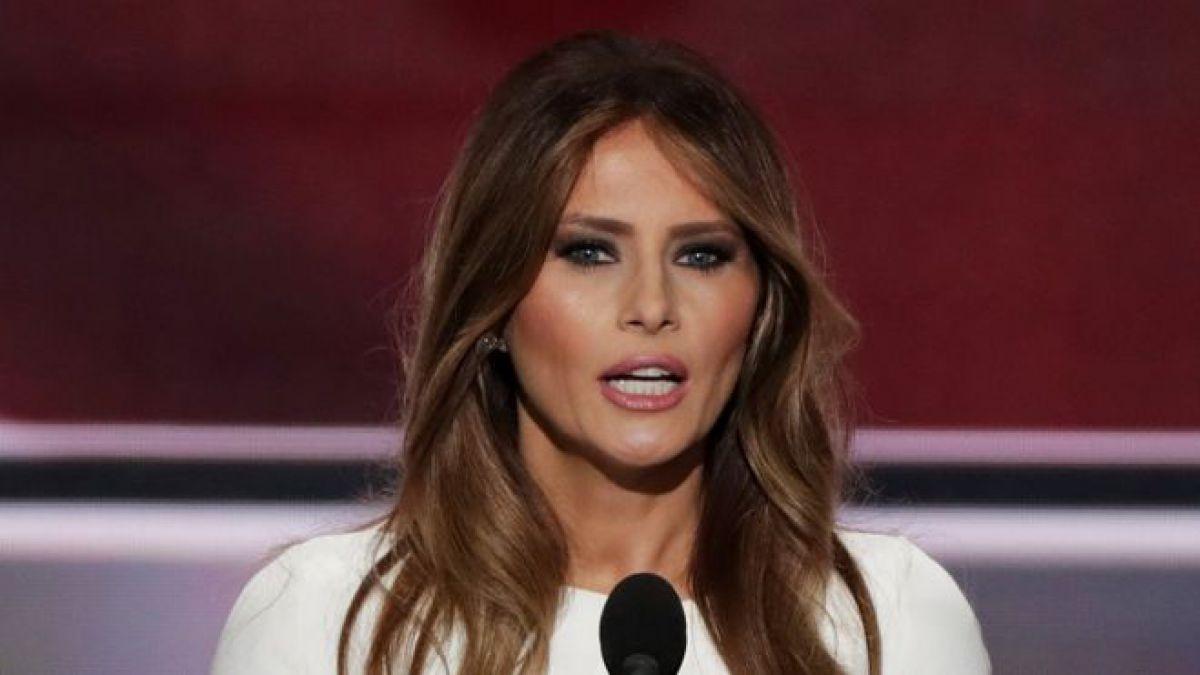 Melania Trump exige 150 millones de dólares de indemnización al diario que dijo que fue prostituta de lujo