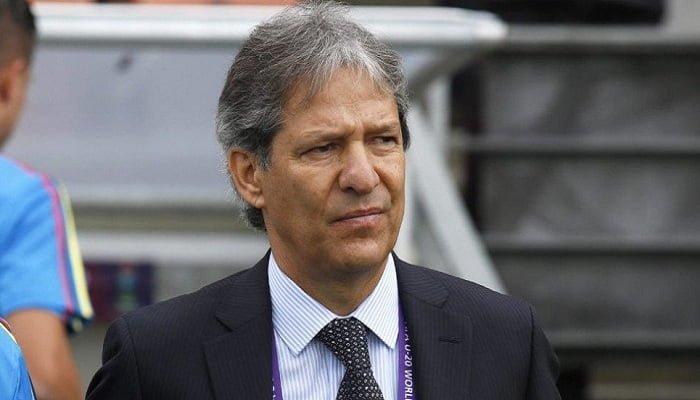 Piscis Restrepo dejó la sub 20