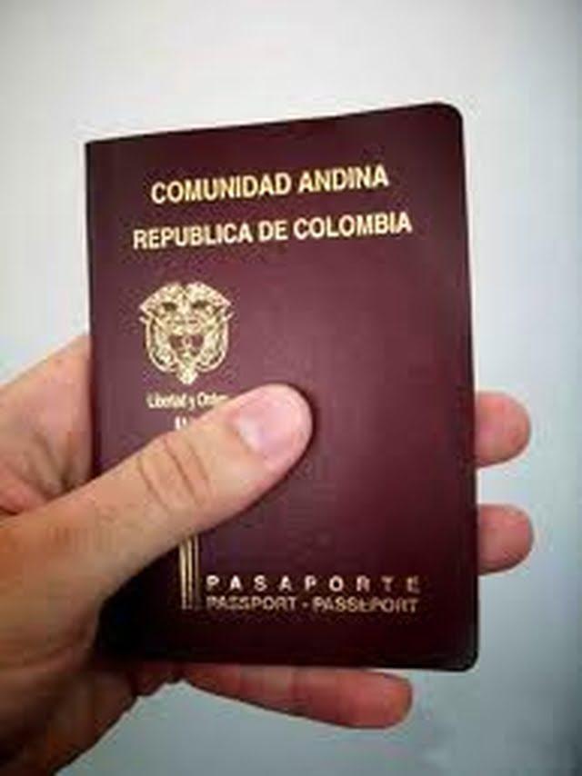 Cambian las reglas para renovar la visa de colombianos a EE.UU