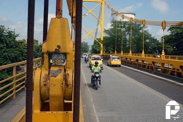 Crece incertidumbre por el Puente Metálico