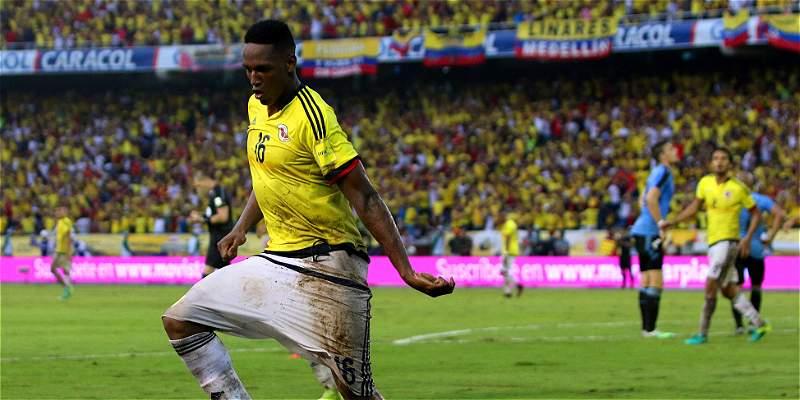 Colombia tiene listos los horarios para las próximas fechas de la Eliminatoria Sudamericana