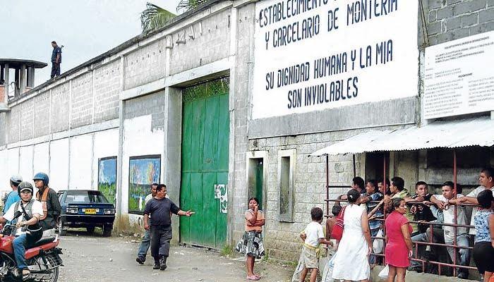 Cárcel Las Mercedes pronto tendrá nuevo microbús