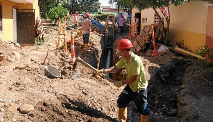 Mejoraran acueductos en dos corregimientos de Montería