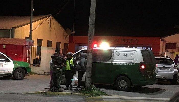 Conductor de Uber es asesinado en Chile tras intento de robo