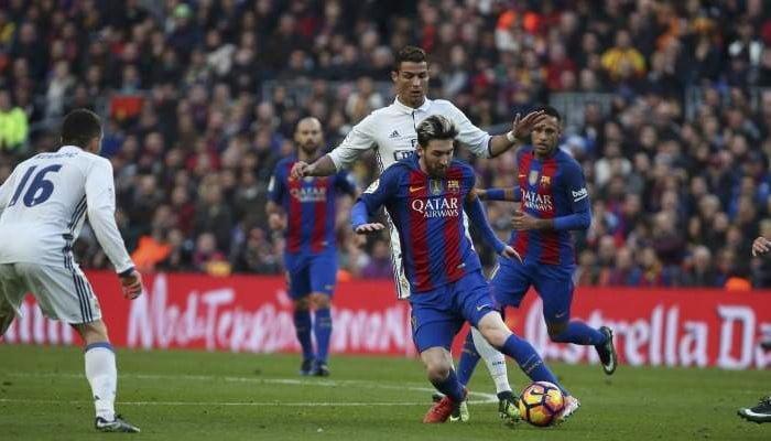 Barcelona y Real Madrid volverán a enfrentarse en Julio