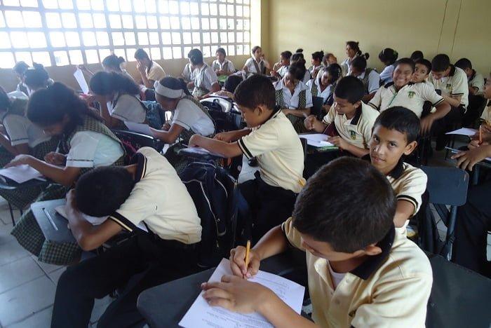 Aprobado proyecto que crea el programa de Contraloría Escolar en las instituciones educativas de Montería