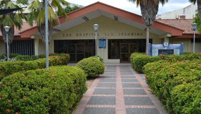 Más de 470 contratos firmados fueron suspendidos en el hospital San Jerónimo de Montería