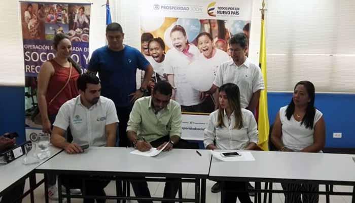 Chinú, Puerto Escondido y Chimá, tendrán mejoramientos de vivienda