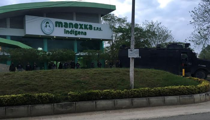 Manexka: Crónica anunciada