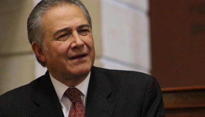 Elección del general Naranjo como Vicepresidente podría ser demandada