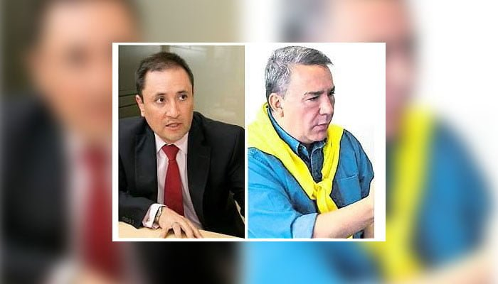 Importante fiscal es salpicado por reuniones con Otto Bula