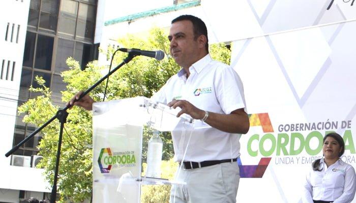 """""""Indignados por Córdoba"""" busca revocatoria de mandato para el Gobernador de Córdoba"""