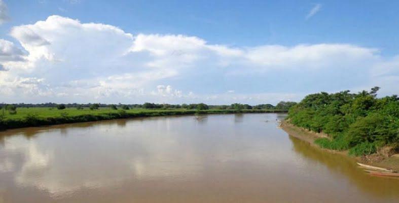 Creciente del Río San Jorge desprendió planchón