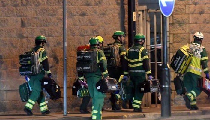 Reino Unido: Ataque suicida que dejó al menos 22 muertos y 59 heridos, tras un concierto de Ariana Grande en Manchester