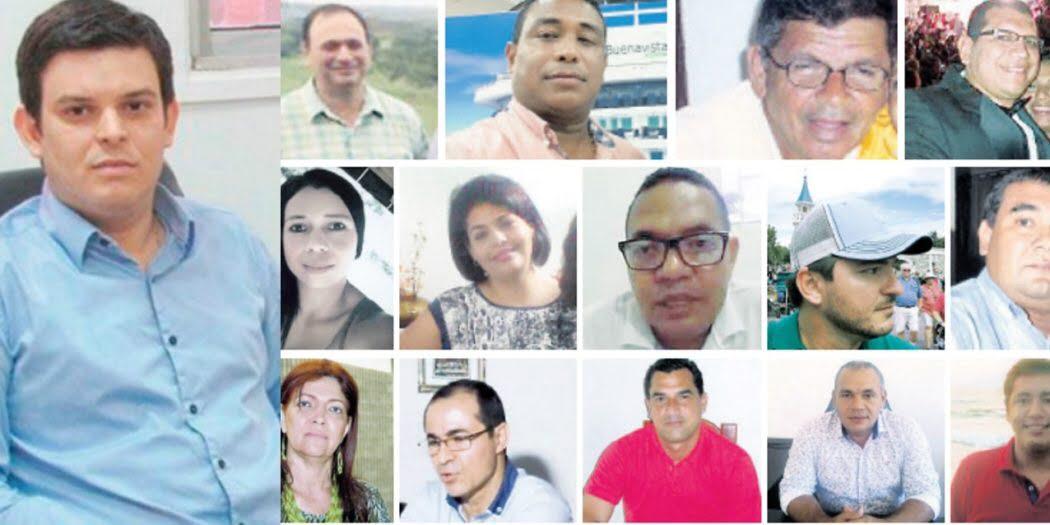 Tiemblan los corruptos en Córdoba