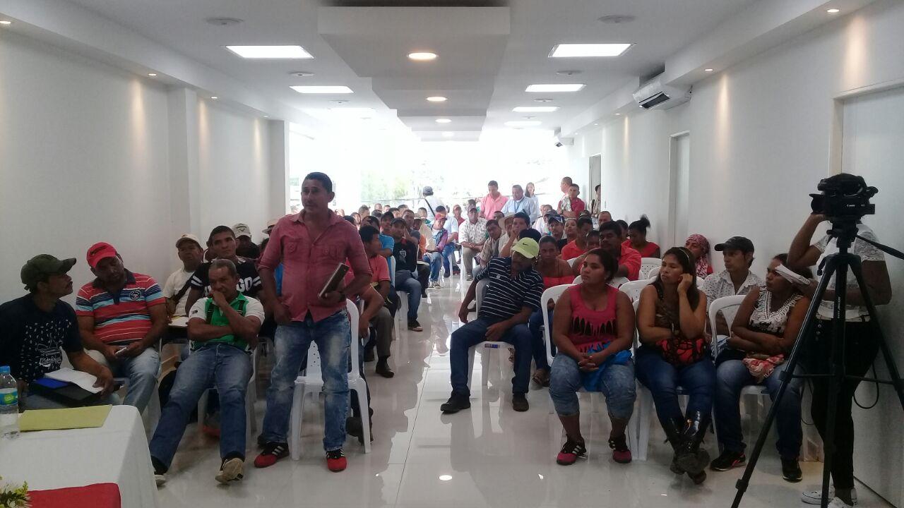 995 Familias rurales de Tierralta tendrán energía solar