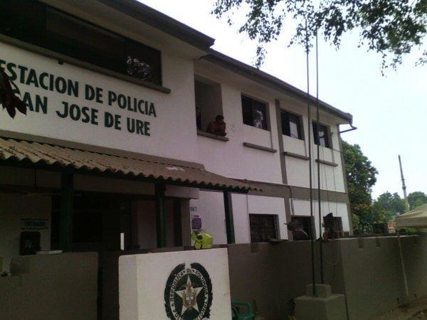 En emboscada a Policías en Uré quedó una persona herida