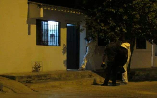"""Alias """"Mompy"""" dado de baja en Sahagún, habría ordenado asesinato de policía en Sincelejo"""