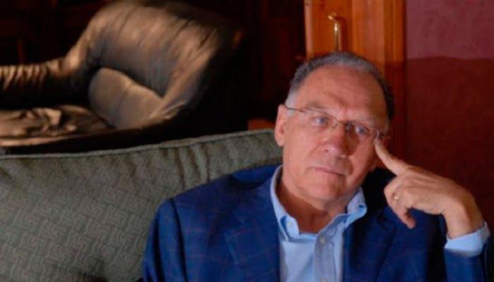 Murió el excomandante de las Fuerzas Militares Harold Bedoya Pizarro