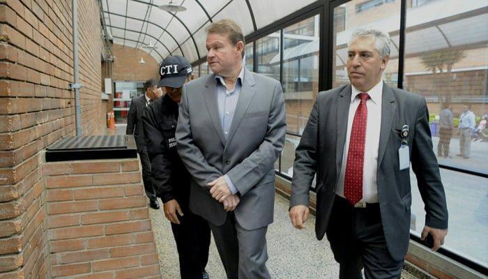Aplazada declaración juramentada de Otto Bula tras pedirlo a la Comisión de Acusación