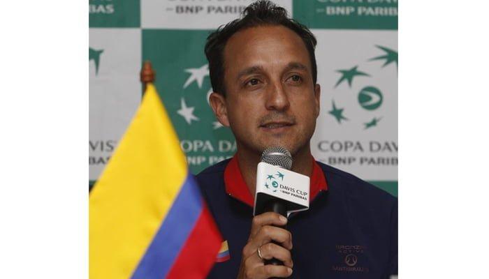 En la Plaza de la Santamaría se jugaría la Copa Davis frente a Croacia