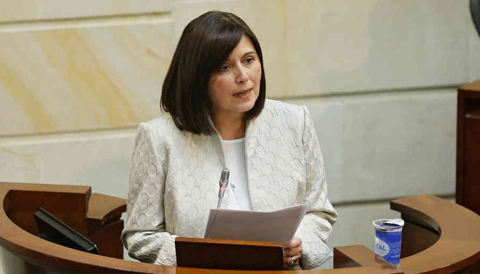 Diana Fajardo es la nueva magistrada de la Corte Constitucional