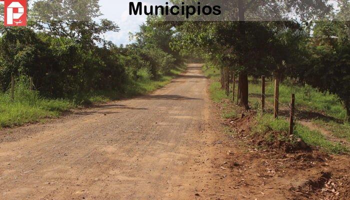 Gobernación radicará ante el Ocad regional, el proyecto para pavimentar 8.3 kilómetros de vías en San José de Uré